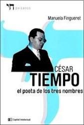 Libro Cesar Tiempo