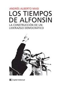 Papel Tiempos De Alfonsin, Los