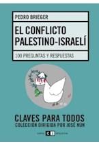 Papel EL CONFLICTO PALESTINO-ISRAELI