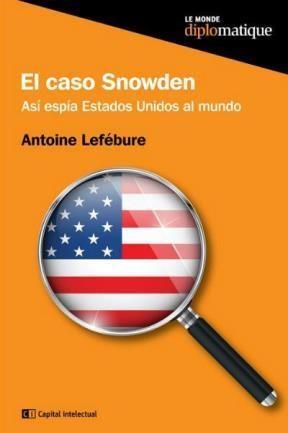 Papel El Caso Snowden