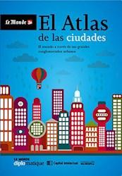 Papel Atlas De Las Ciudades, El
