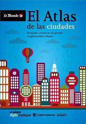 Papel El Atlas De Las Ciudades