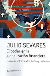 Libro El Poder De La Globalizacion Financiera