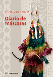 Libro Diario De Mascaras