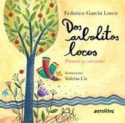 Libro Dos Arbolitos Locos