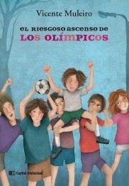 Libro El Riesgoso Ascenso De Los Olimpicos
