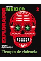 Papel EXPLORADOR N§ 2 MEXICO
