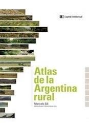 Papel Atlas De La Argentina Rural, El