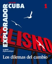 Papel Explorador 16 - Cuba (Cuarta Serie 01)