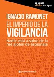 Papel Imperio De La Vigilancia, El