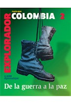 Papel EXPLORADOR N§ 17 COLOMBIA 2