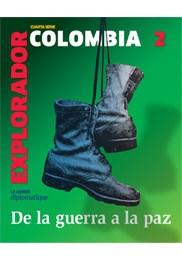 Papel Explorador Colombia 2