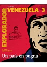 Papel Explorador Venezuela