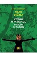 Papel DIVERSIDAD DE NATURALEZAS DIVERSIDAD DE CULTURAS (SERIE MAESTRO IGNORANTE PRESENTA)