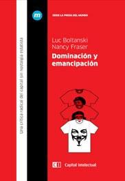 Libro Dominacion Y Emancipacion