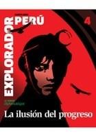 Papel Explorador 4 - Cuarta Serie - Perú