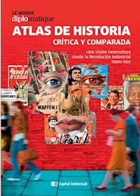Papel Atlas De Historia Critica Y Comparada