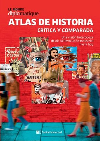 Papel Atlas De Historia Crítica Y Comparada