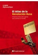 Papel EL ATLAS DE LA REVOLUCION RUSA