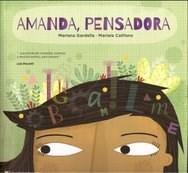 Libro Amanda , Pensadora