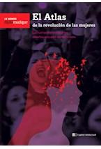 Papel EL ATLAS DE LA REVOLUCION DE LAS MUJERES