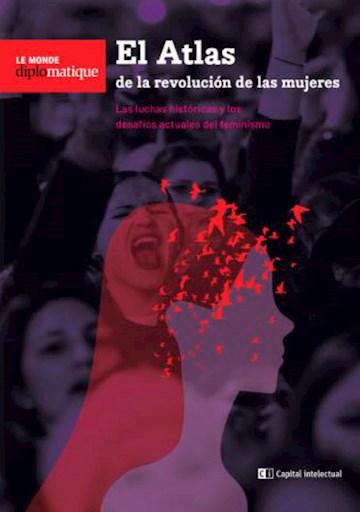 Papel El Atlas De La Revolución De La Mujeres