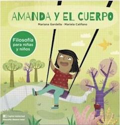 Libro Amanda Y El Cuerpo