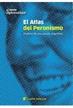Papel EL ATLAS DEL PERONISMO