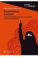 Papel FEMINISMO E ISLAM (COLECCION LE MONDE DIPLOMATIQUE)