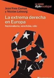 Libro La Extrema Derecha En Europa .Nacionalismo, Xenofobia
