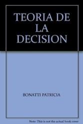 Libro Teoria De La Decision