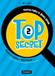 Libro Top Secret 2