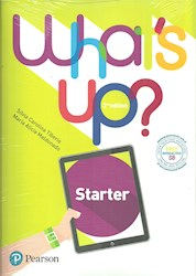 Papel What'S Up 3Rd Ed Level Starter Student'S Pack
