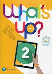 Papel What'S Up 3Rd Ed Level 2 Student'S Book