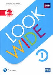 Papel Look Wide 1 Student'S Book + Workbook