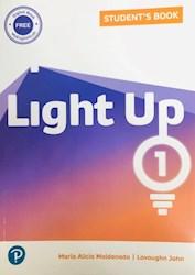Papel Light Up 1 Student'S Book + Workbook