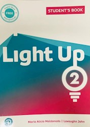 Libro Light Up! Student'S Pack Level 2