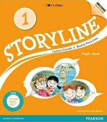 Libro Storyline 1