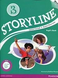 Libro Storyline 3