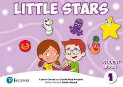 Libro Little Stars 1  Student'S Book