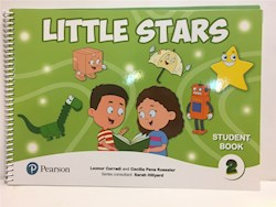 Papel Little Stars 2 Student'S Book