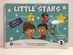 Papel Little Stars 3 Student'S Book