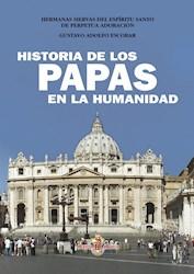 Libro Historia De Los Papas En La Humanidad