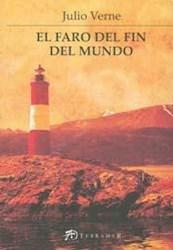 Libro El Faro Del Fin Del Mundo
