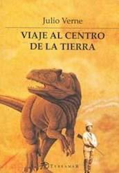 Libro Viaje Al Centro De La Tierra