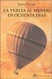 Libro La Vuelta Al Mundo En Ochenta Dias