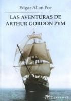 Libro Las Aventuras De Arthur Gordon Pyn