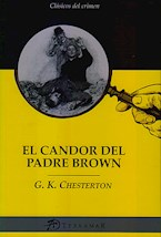 Papel EL CANDOR DEL PADRE BROWN