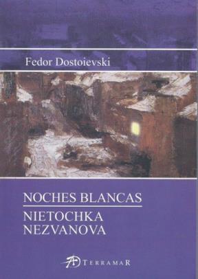 Papel Noches Blancas / Nietoschka Nesvanova