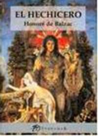 Libro El Hechicero